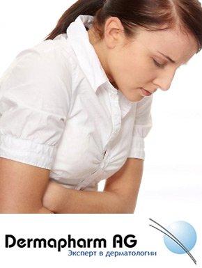 Диарея желудка