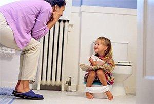 Діарея у дитини