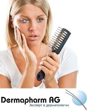Лечение ломкости волос